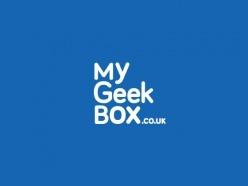My Geek Box UK