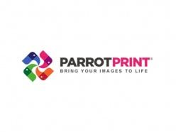 ParrotPrint Canvas