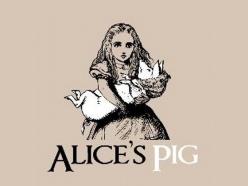 Alice's Pig
