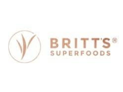 Britt's Superfoods