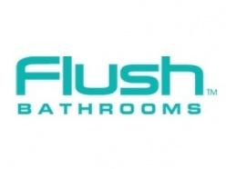 Flush Bathrooms