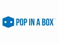 Pop In A Box - UK