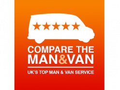 Compare the Man and Van