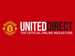 Manchester United Shop